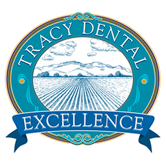 Tracy Dental Excellence Logo